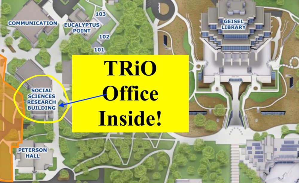 TRIO Offices